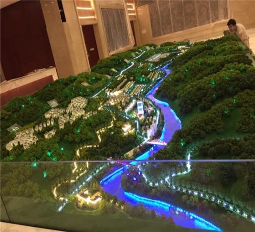 茅台酒厂规划模型