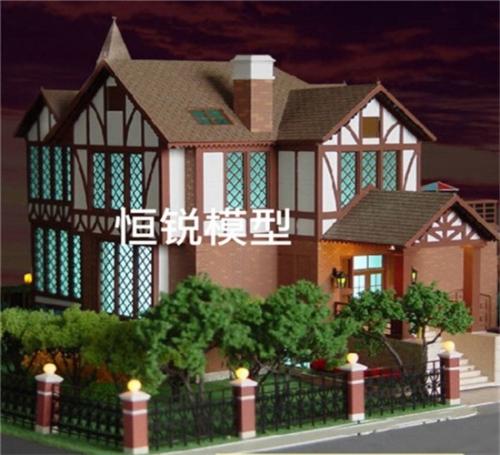 碧桂园森林城市岛一总体模型
