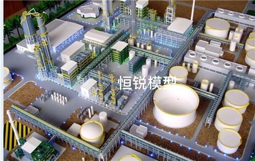 云南工业模型