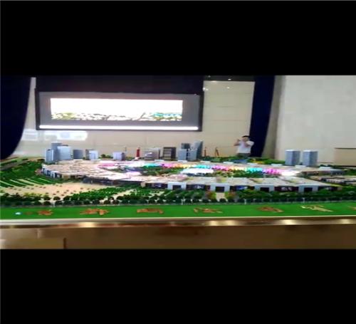 上海成都房地产模型